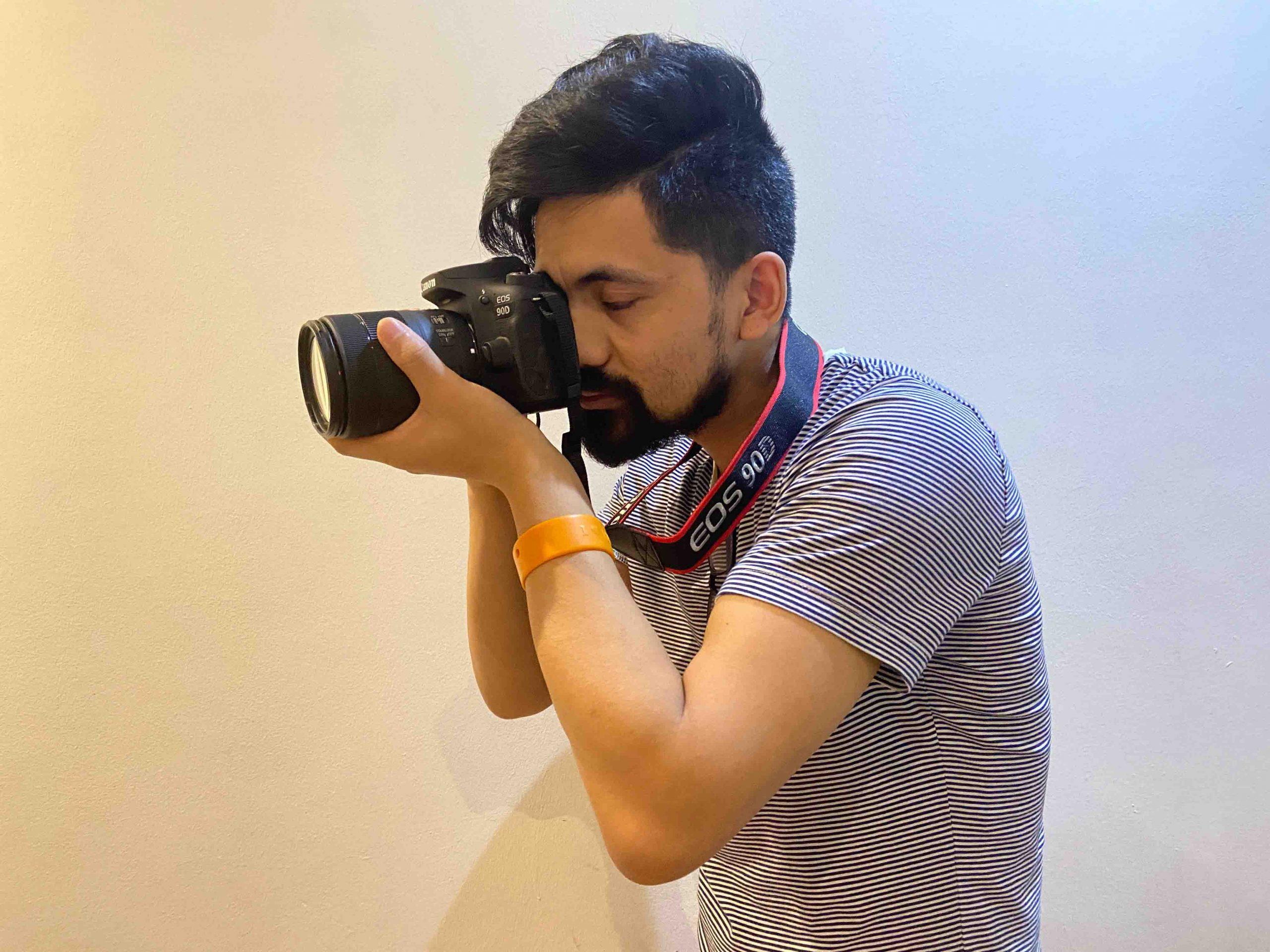 Yukesh photographer