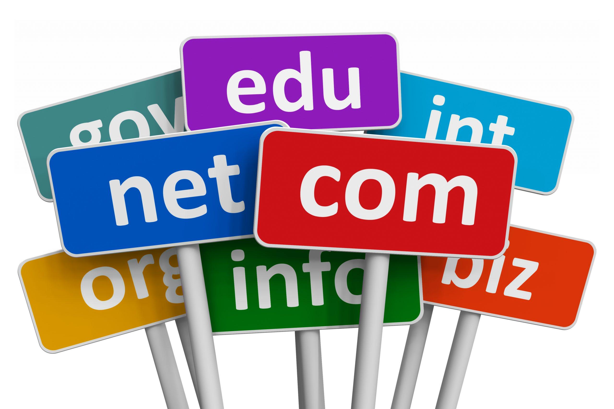 domain name himal web